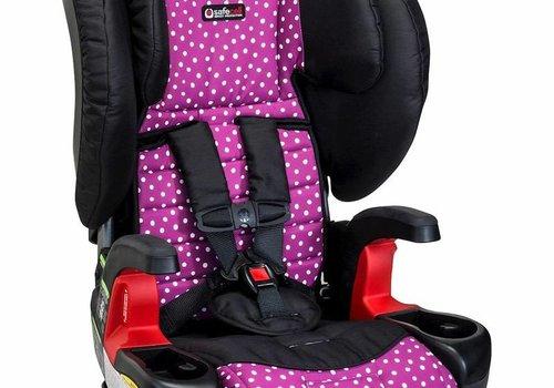 Britax Britax Pioneer G1.1 Harness-2-Booster Seat In Confetti