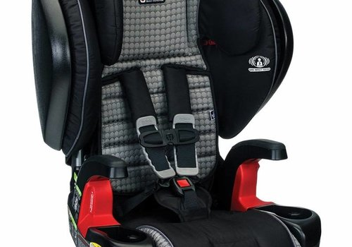 Britax Britax Pinnacle Clicktight Harness-2-Booster Seat In Venti