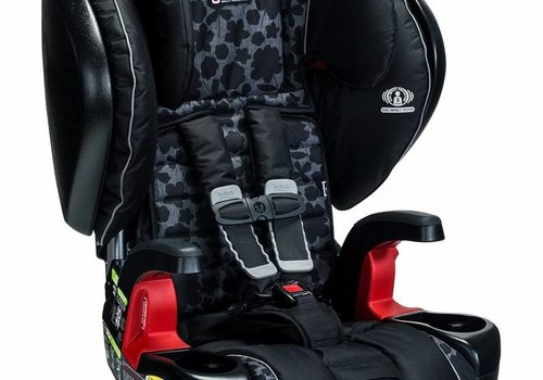 Britax Britax Pinnacle Clicktight Harness-2-Booster Seat In Kate