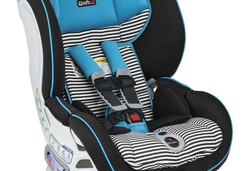 Britax Britax Marathon Clicktight Convertible Car Seat In Nantucket