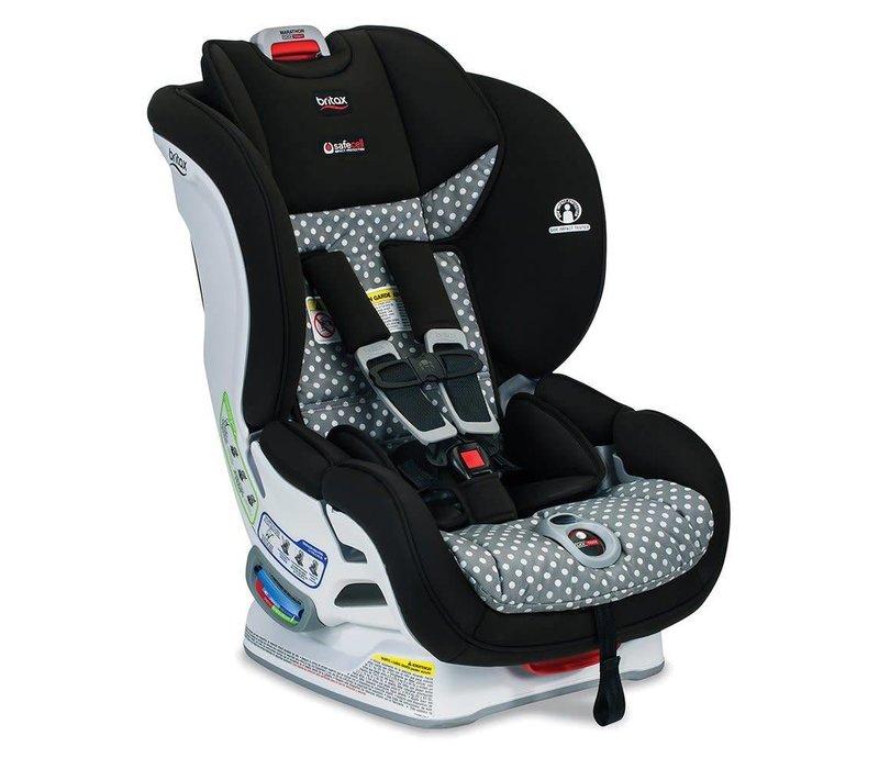 Britax Marathon Clicktight Convertible Car Seat In Ollie