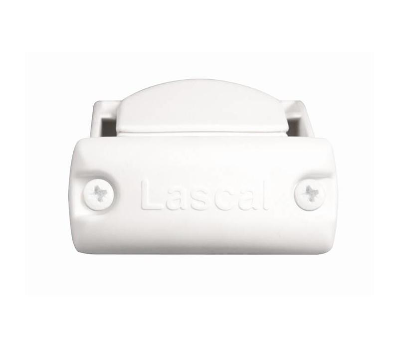 Lascal Avant Banister Kit Housing Side White