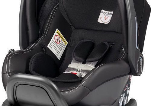 Peg-Perego Peg Perego Primo Viaggio 4-35 In Licorice
