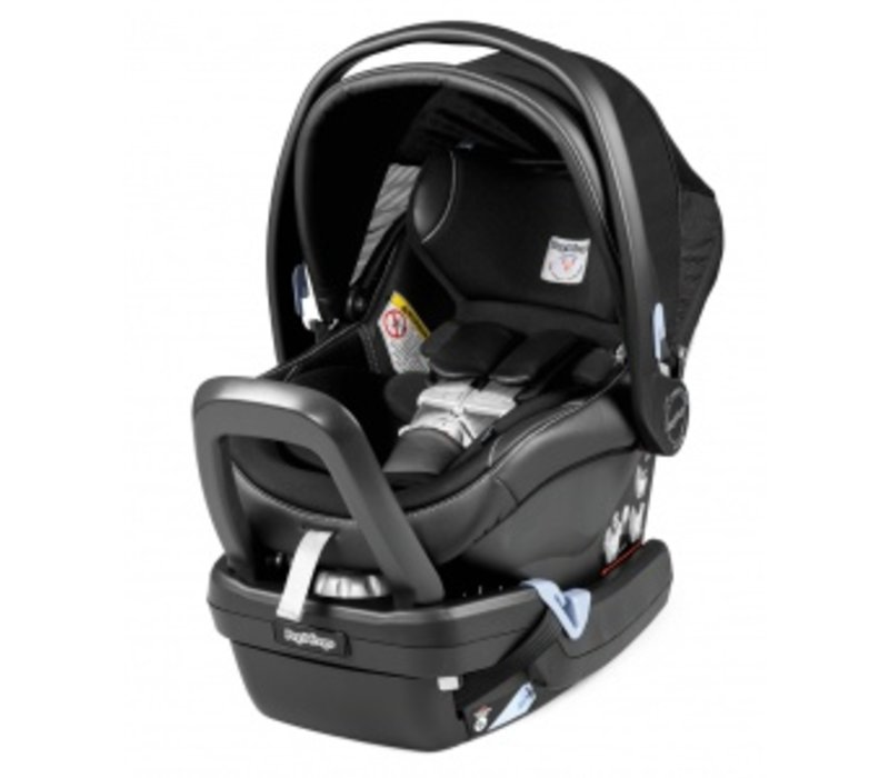 Peg Perego Primo Viaggio Nido 4-35 In Licorice