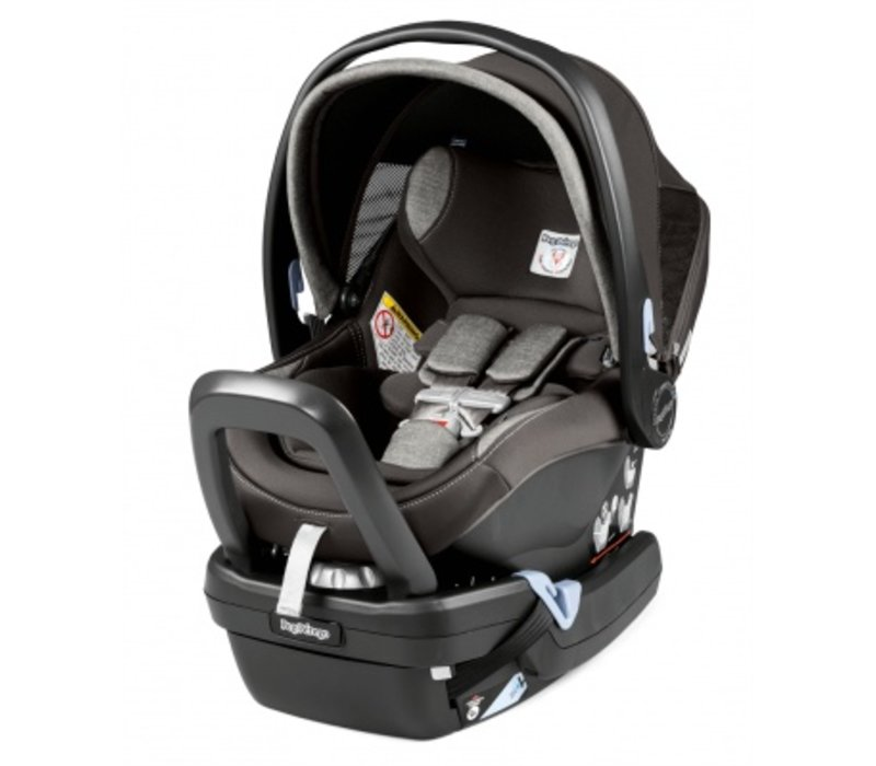 Peg Perego Primo Viaggio Nido 4-35 In Atmosphere