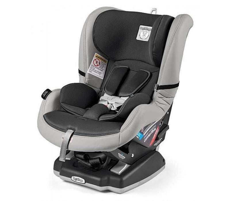 Peg Perego Primo Viaggio Convertible Carseat In Ice