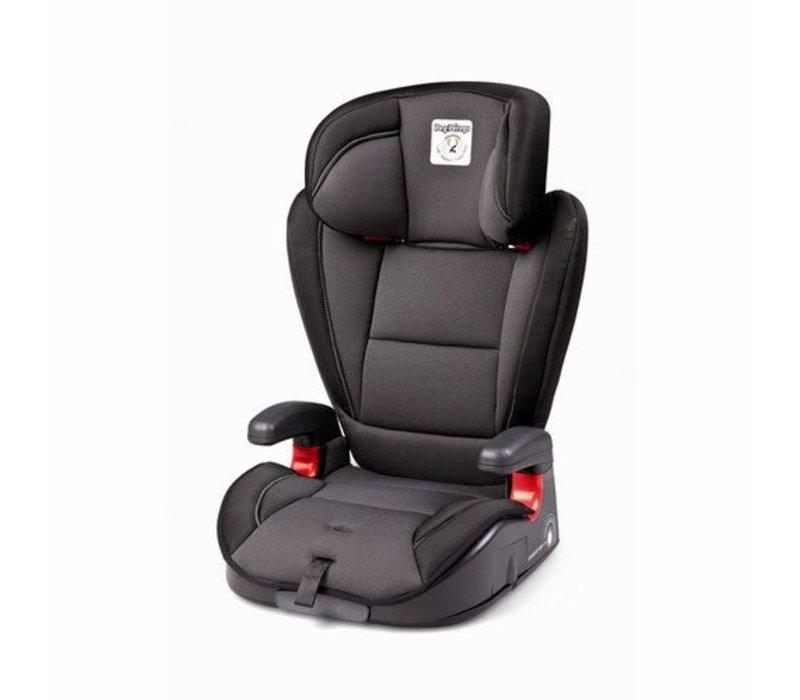 Peg Perego Viaggio HBB 120 Car Seat In Crystal Black