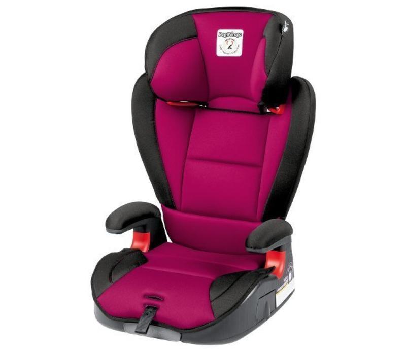 Peg Perego Viaggio HBB 120 Car Seat In Fleur