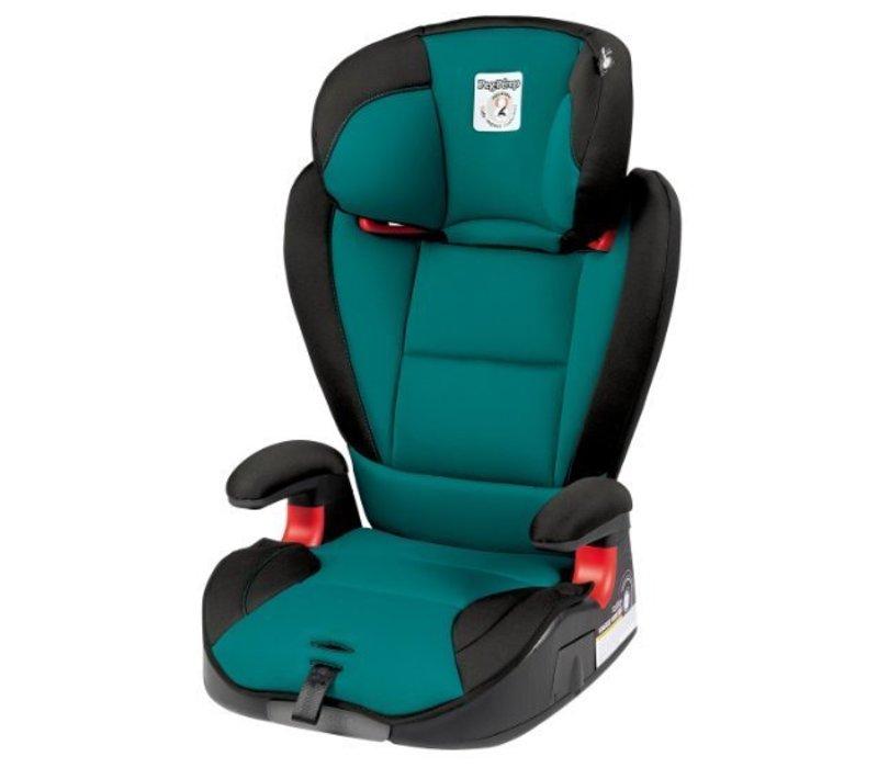 Peg Perego Viaggio HBB Car Seat In Aquamarine