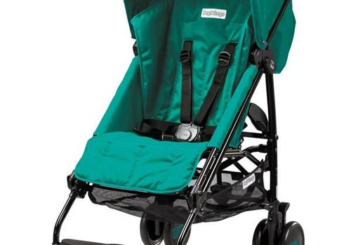 Peg-Perego Peg-Perego Pliko Mini In Aquamarine