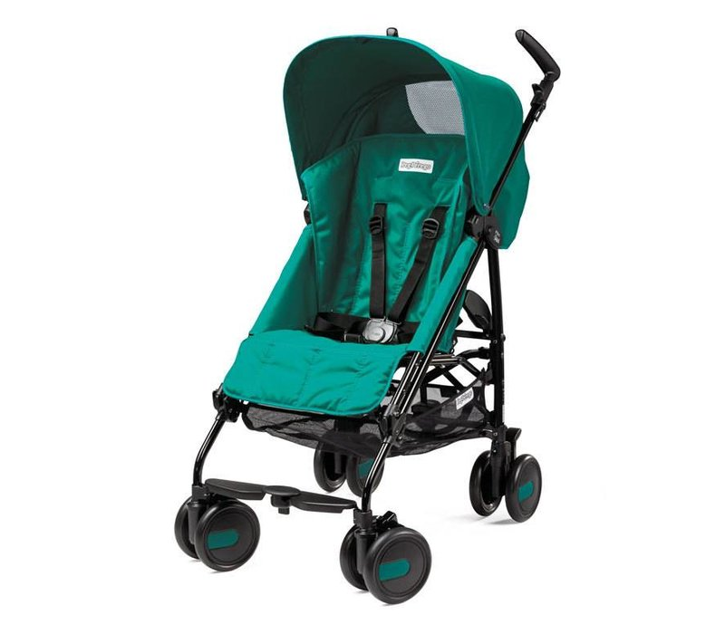 Peg-Perego Pliko Mini In Aquamarine