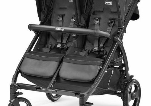 Peg-Perego Peg Perego Book For Two In Onyx