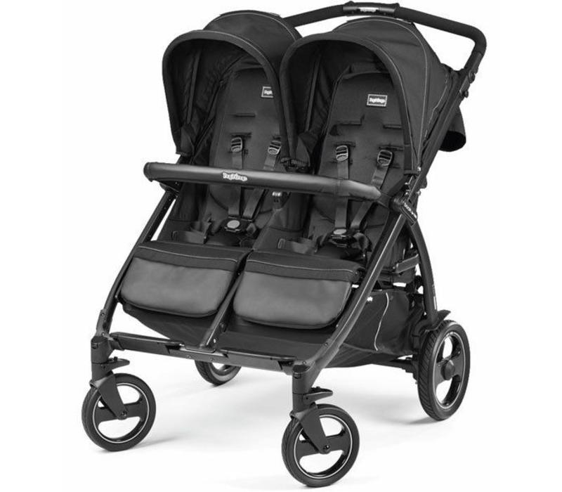 Peg Perego Book For Two In Onyx