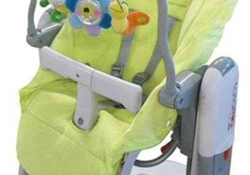 Peg-Perego Peg Perego Tatamia Accessories Kit In Green