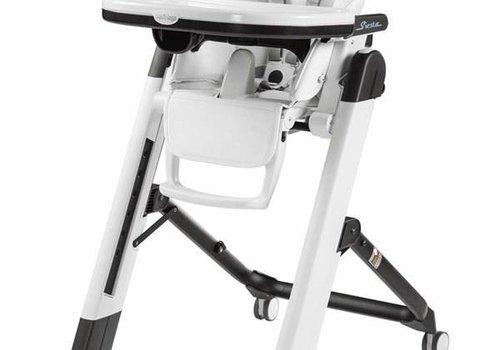 Peg-Perego Peg Perego Prima Siesta High Chair In Latte - White