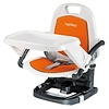 Peg-Perego Peg Perego Rialto Booster Seat Highchair In Arancia