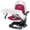 Peg-Perego Peg Perego Rialto Booster Seat Highchair In Berry