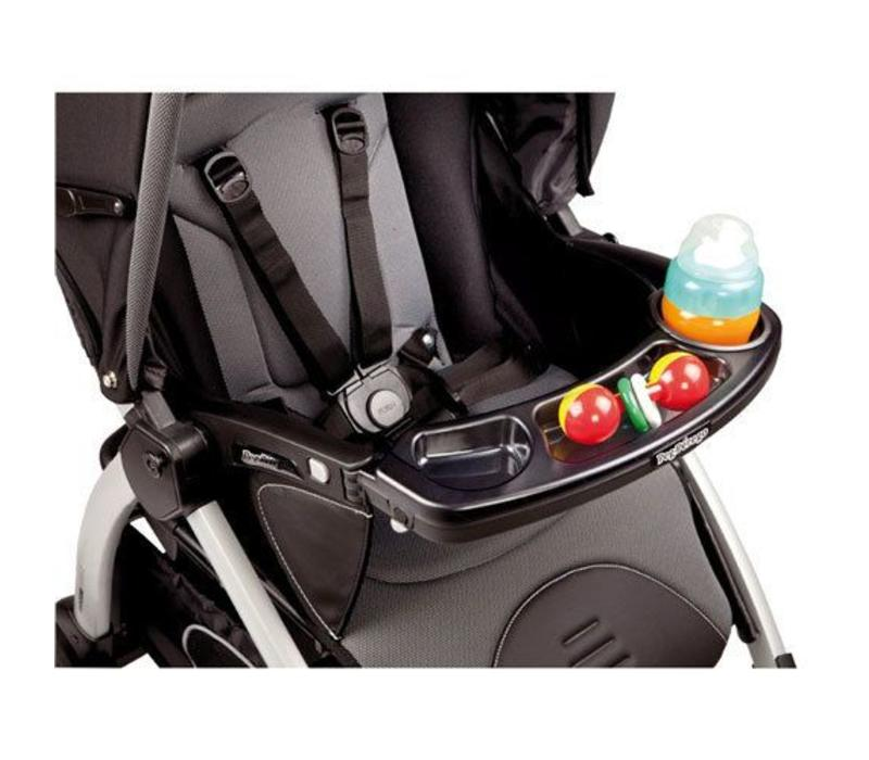 Peg-Perego Childs Tray For Book Pop Up, Duette, And Triplette Stroller