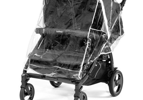 Peg-Perego Peg Perego Book For Two Rain Cover