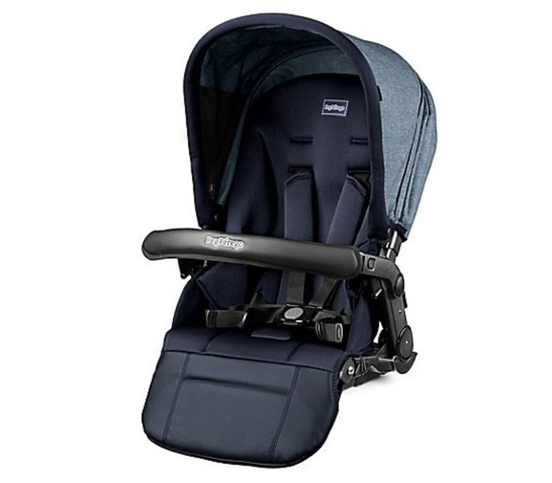 Peg Perego Second Seat For Team Stroller In Horizon