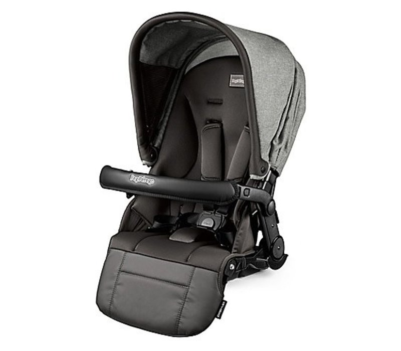 Peg Perego Second Seat For Team Stroller In Atmosphere