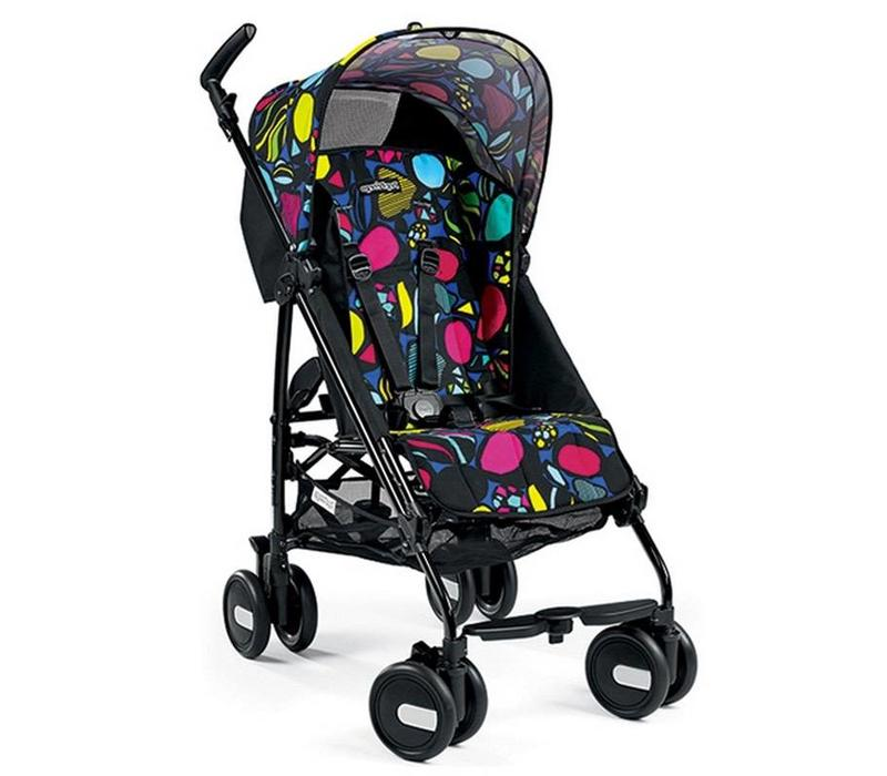 Peg-Perego Pliko Mini In Manri