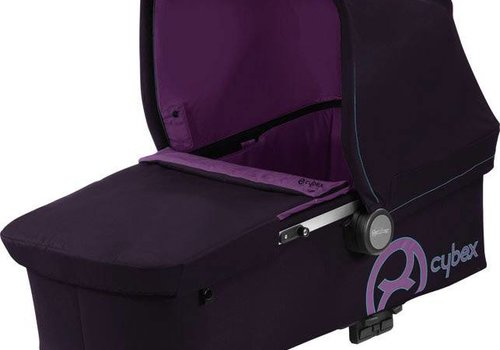 Cybex CLOSEOUT!!! Cybex Callisto Carry Cot In Purple Potion
