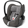 Cybex 2017 Cybex Cloud Q Plus In Manhattan Grey