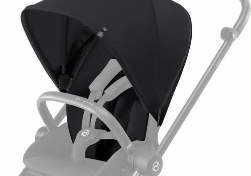 Cybex Cybex Mios Color Pack Comfort Inlay In Stardust Black