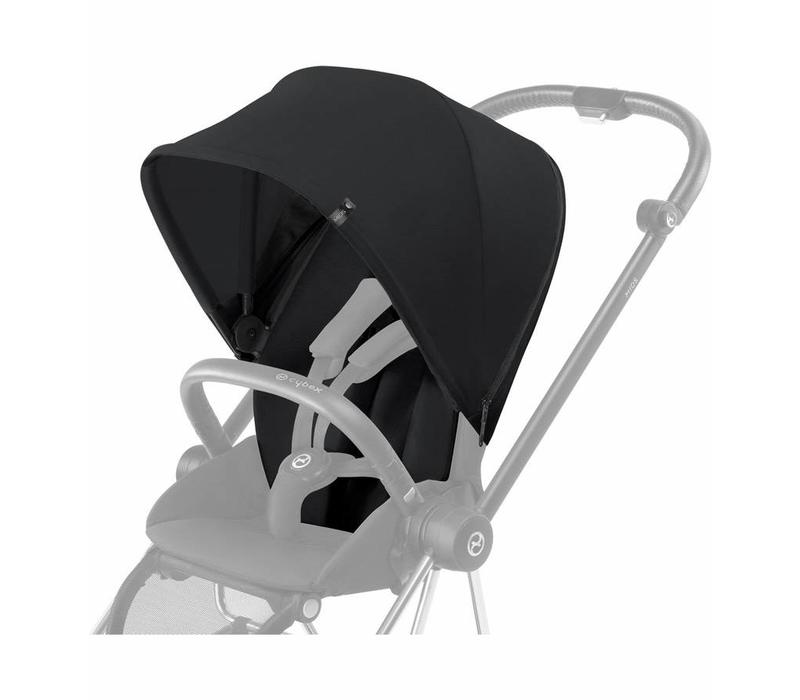 Cybex Mios Color Pack Comfort Inlay In Stardust Black