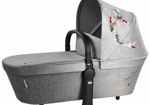 Cybex Cybex Priam Carrycot In Koi