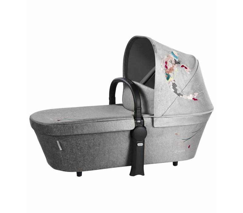 Cybex Priam Carrycot In Koi