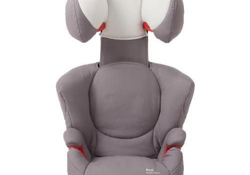 Maxi Cosi CLOSEOUT!! Maxi Cosi Rodi AP Booster Car Seat In Steel Grey