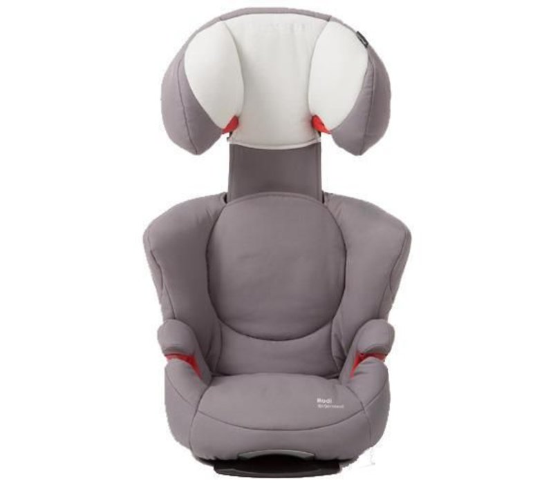 CLOSEOUT!! Maxi Cosi Rodi AP Booster Car Seat In Steel Grey