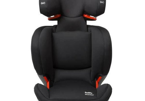 Maxi Cosi Maxi Cosi RodiFix Booster Car Seat In Devoted Black
