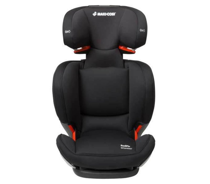 Maxi Cosi RodiFix Booster Car Seat In Devoted Black