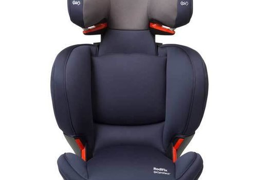 Maxi Cosi Maxi Cosi RodiFix Booster Car Seat In Brilliant Navy