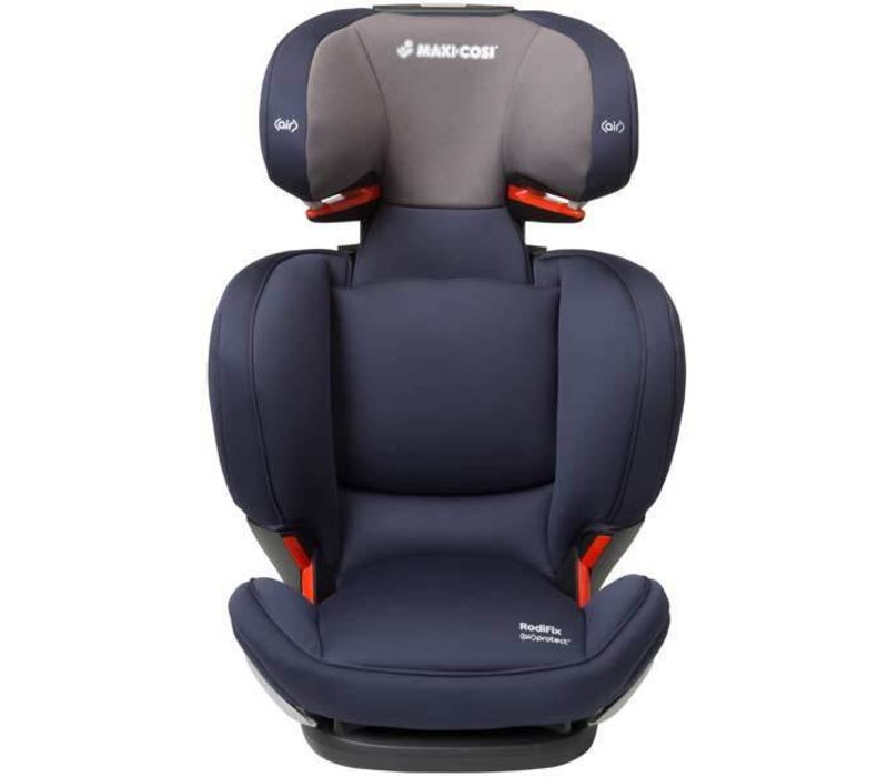 Maxi Cosi RodiFix Booster Car Seat In Brilliant Navy
