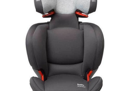 Maxi Cosi Maxi Cosi RodiFix Booster Car Seat In Loyal Grey