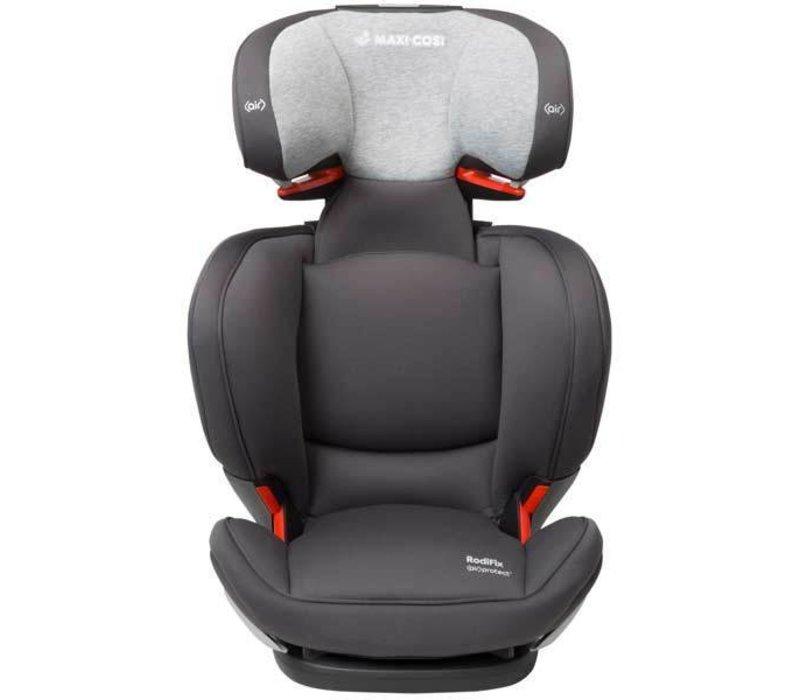 Maxi Cosi RodiFix Booster Car Seat In Loyal Grey