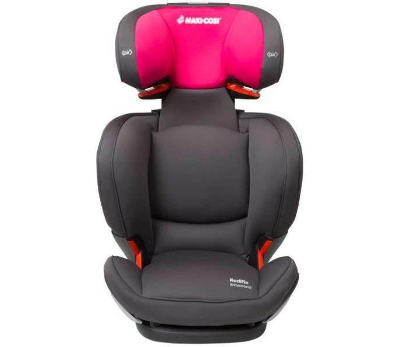 Maxi Cosi RodiFix Booster Car Seat In Grey Rose