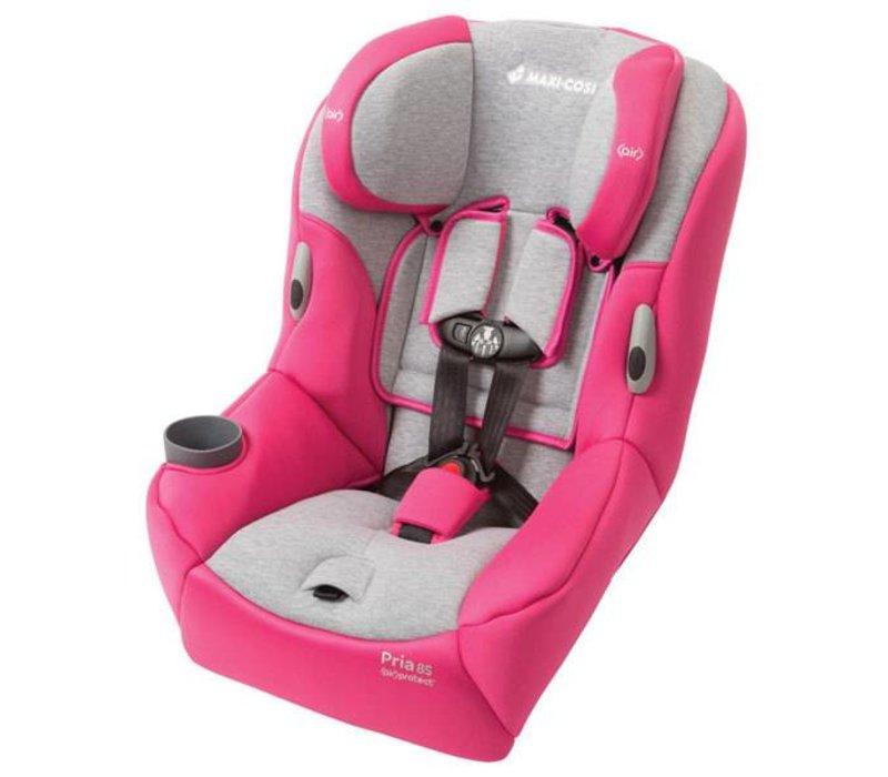 Maxi Cosi Pria 85 Convertible Car Seat In Passionate Pink