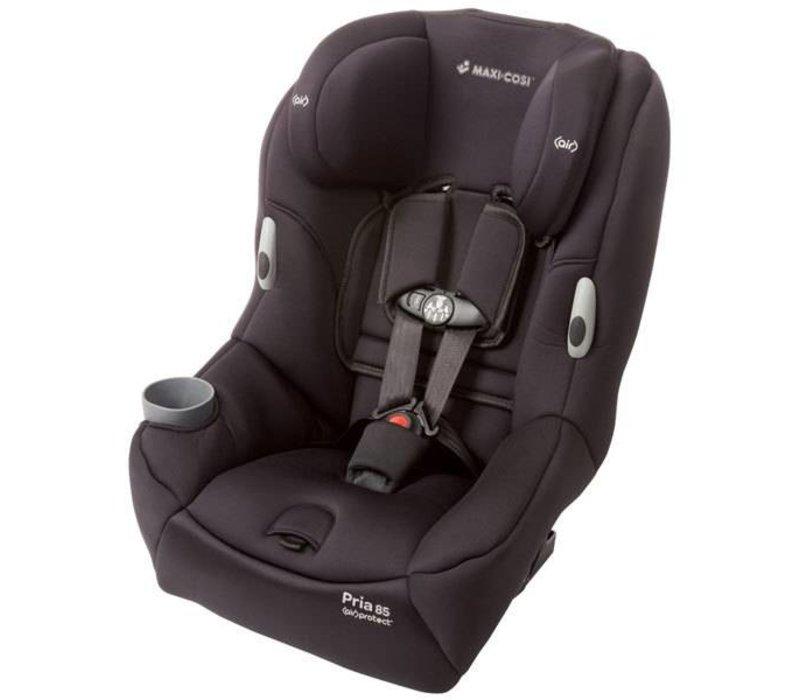 Maxi Cosi Pria 85 Convertible Car Seat In Devoted Black