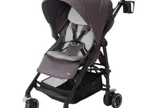 Maxi Cosi Maxi Cosi Dana Stroller In Loyal Grey