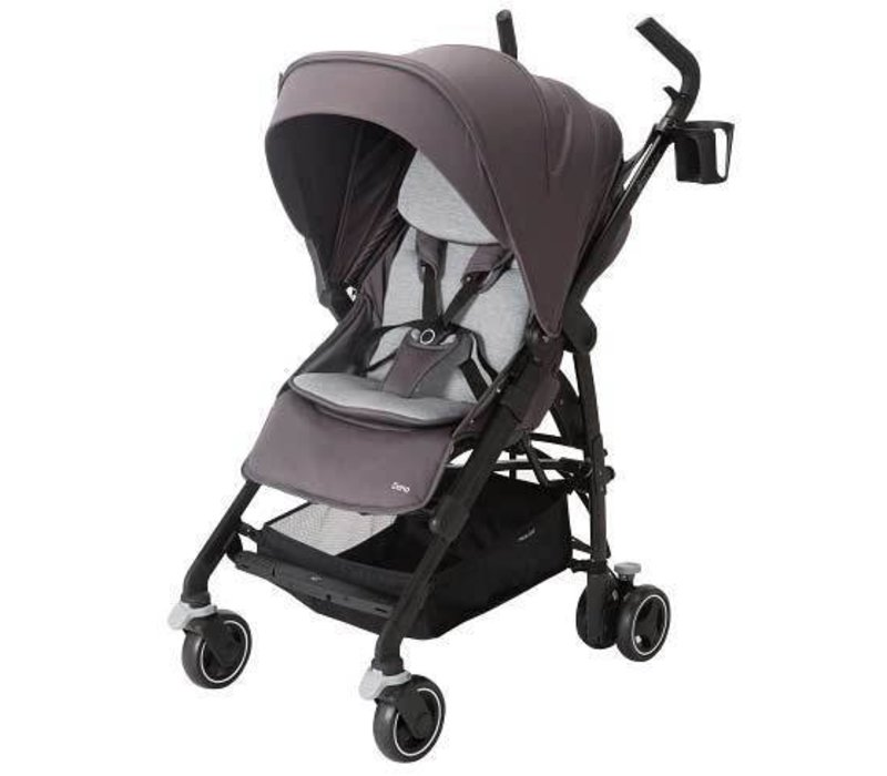 Maxi Cosi Dana Stroller In Loyal Grey
