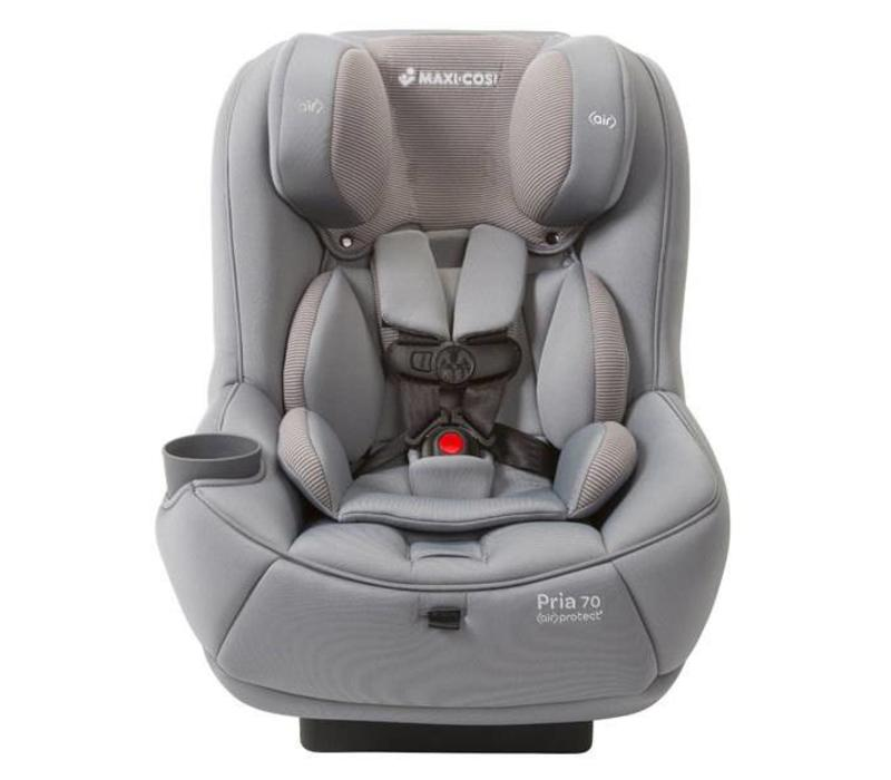 2017 Maxi Cosi Pria 70 Convertible Car Seat In Grey Gravel
