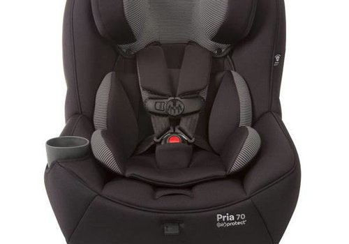 Maxi Cosi Maxi Cosi Pria 70 Convertible Car Seat In Black Gravel