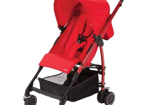 Maxi Cosi CLOSEOUT!! Maxi Cosi Kaia Stroller In Intense Red