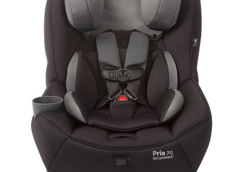 Maxi Cosi Maxi Cosi Pria 70 Convertible Car Seat In Total Black