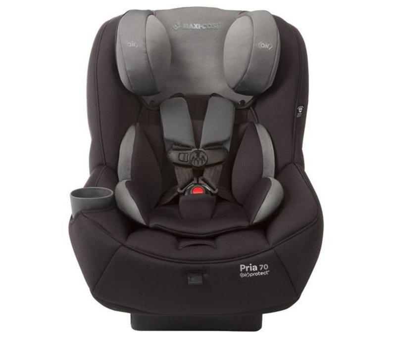 Maxi Cosi Pria 70 Convertible Car Seat In Total Black